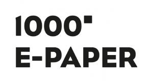 1000 e-Paper