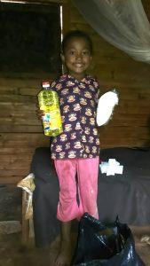 Hungersnot in Madagaskar wegen der COVID19 Pandemie
