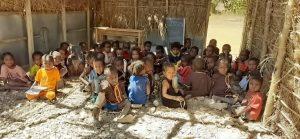 Der Süden von Madagaskar ist die ärmste Region des Landes und von der Klimakatastrophe besonders getroffen